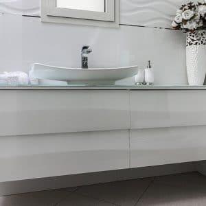 ארון אמבטיה לגונה